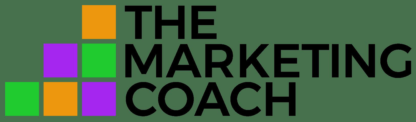 The Marketing Coach